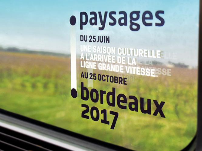 Paysages Bordeaux 2017