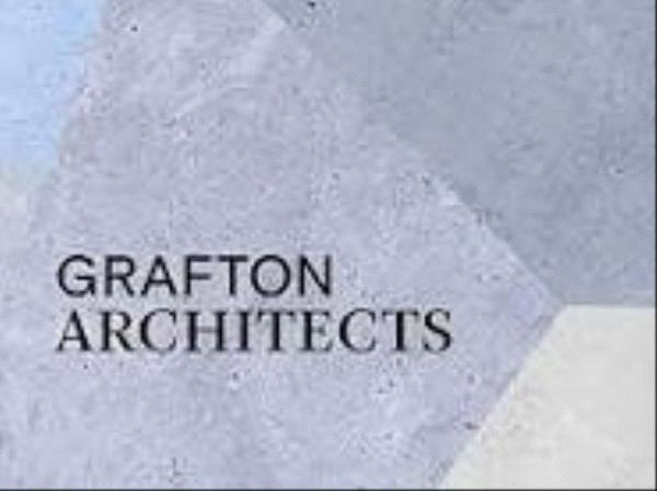Grafton Architects/Phaïdon