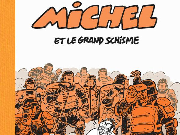 pierre maurel michel et le grand schisme couverture.jpg