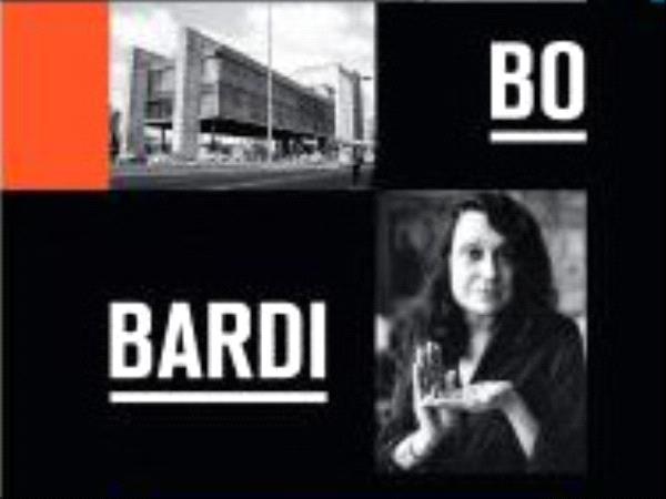 Lina Bo Bardi / Prestel