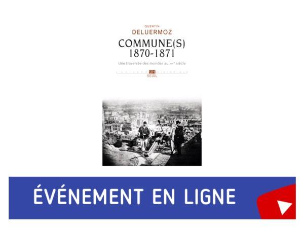 Quentin Deluermoz rencontre en ligne Communes.png