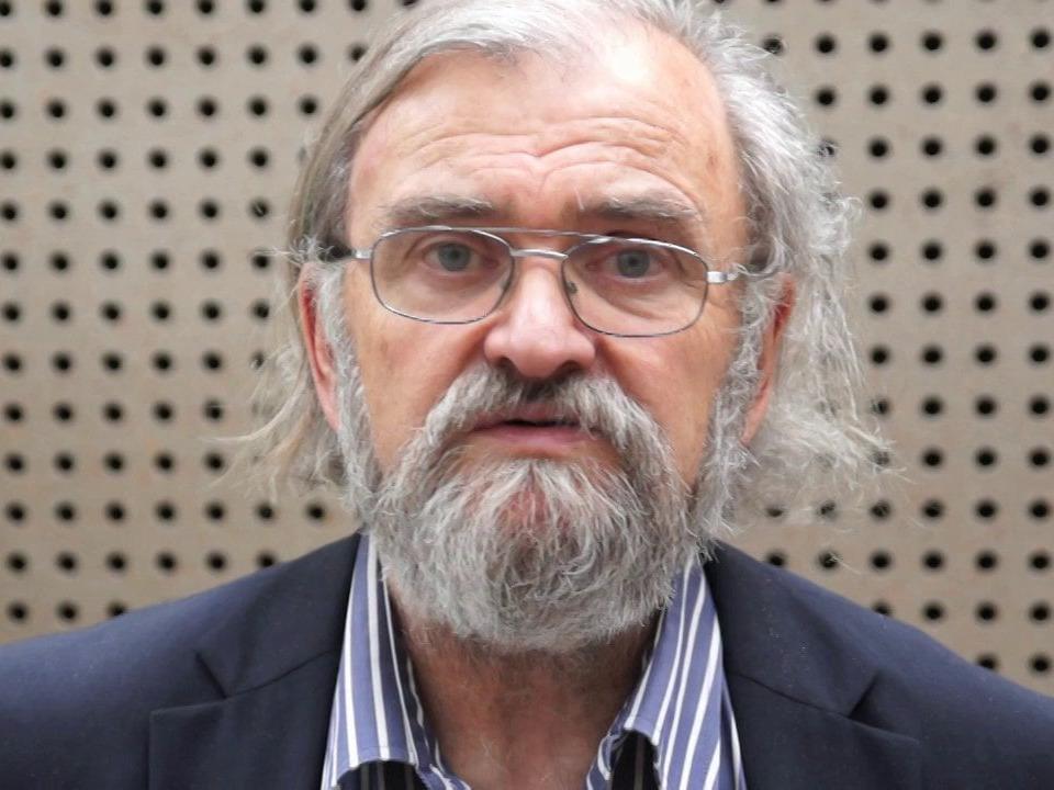 Rencontre avec Michel Le Bris