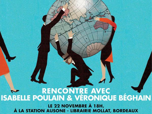 Rencontre I.Poulain V. Béghain Mollat.jpg 2