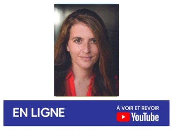 Rencontre Manon Garcia Conversation des sexes