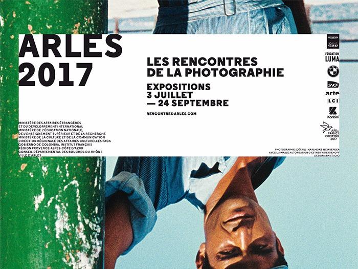 Rencontres Photographique Arles