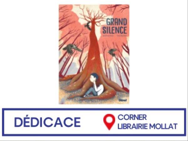 Sandrine Revel et Théa Rojzman - Grand silence.png