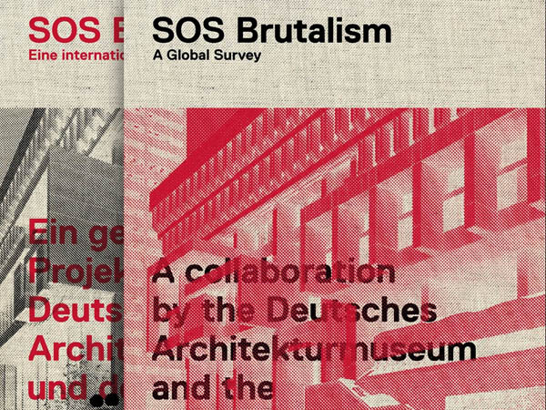 SOSBrutalism Park Books