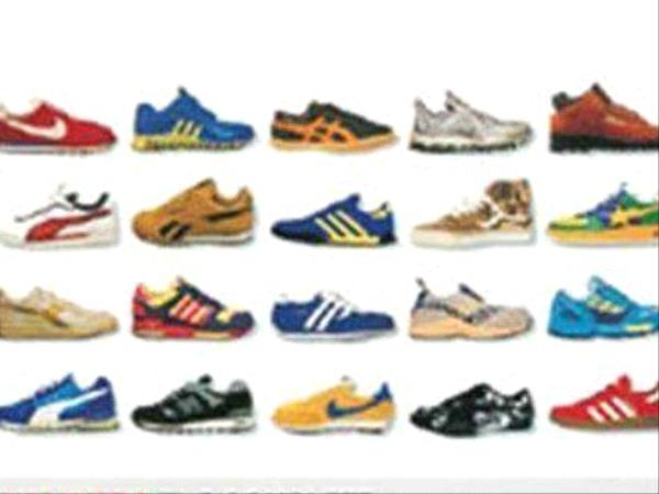 Sneakers the complete collectors' guide / Thames & Hudson