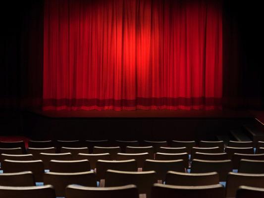 Théâtre à la Bibliothèque