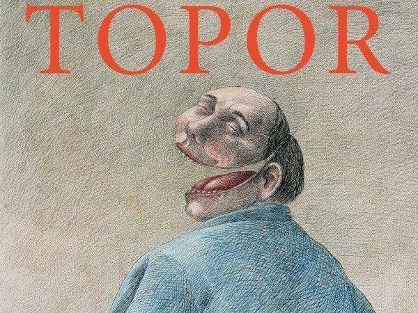 Topor Les Cahiers Dessinés
