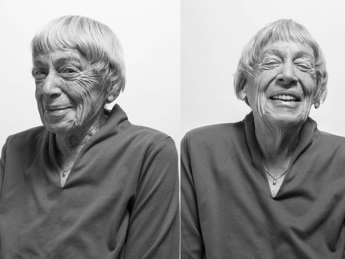 Ursula Le Guin par Carpenter-WILLIAM-ANTHONY