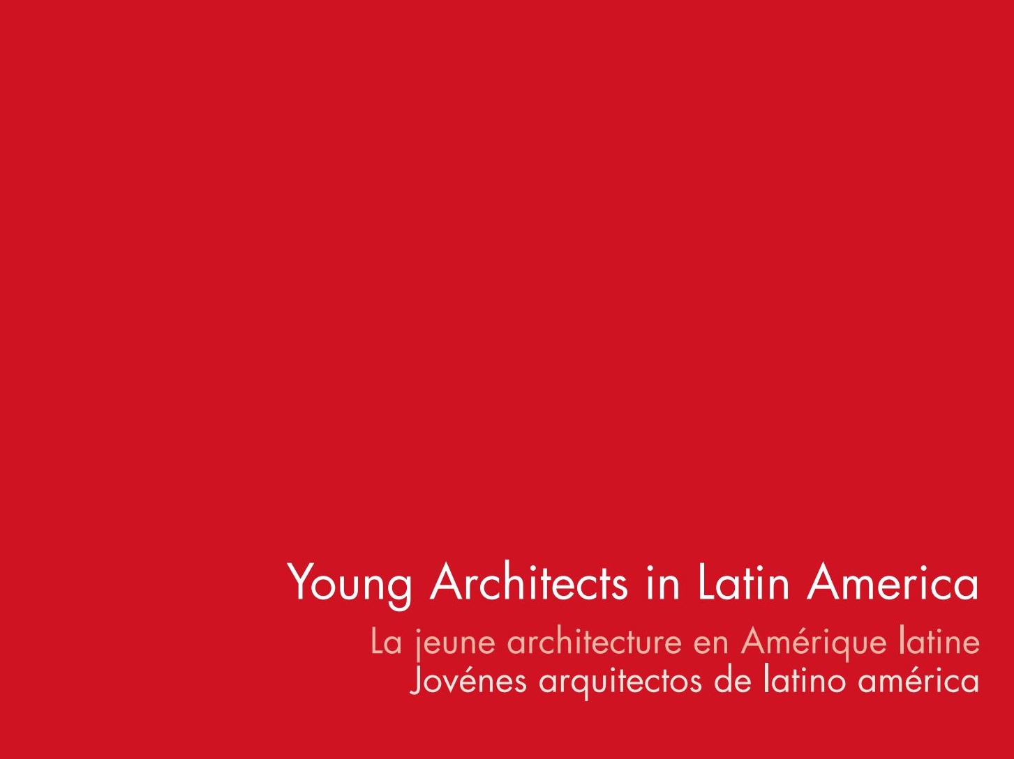 Young architecture in latin america.jpg