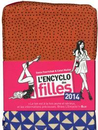 L'encyclo des filles 2014