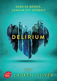 Delirium. Volume 1
