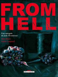 From hell : une autopsie de Jack l'Eventreur