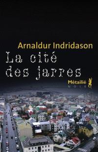 La cité des Jarres