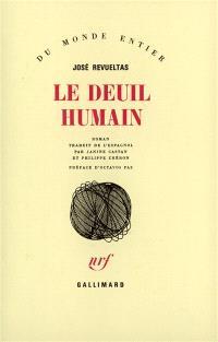 Le deuil humain