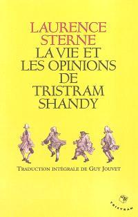 La vie et les opinions de Tristram Shandy, gentilhomme