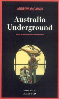Australia underground