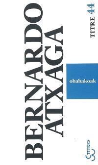 Obabakoak : les gens d'Obaba