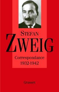 Correspondance. Volume 3, 1932-1942