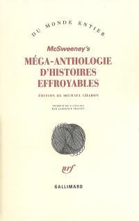 McSweeney's, méga-anthologie d'histoires effroyables