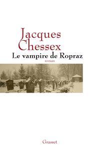 Le vampire de Ropraz