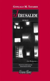Le royaume, Jérusalem