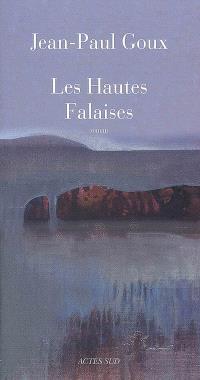 Les quartiers d'hiver. Volume 2, Les hautes falaises