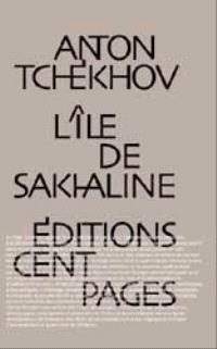 L'île de Sakhaline