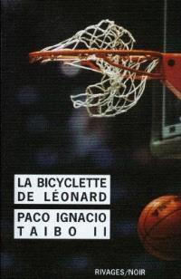 La bicyclette de Léonard