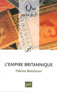 L'Empire britannique