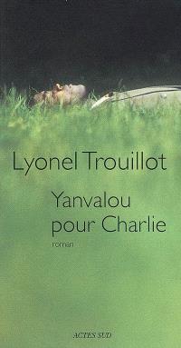 Yanvalou pour Charlie
