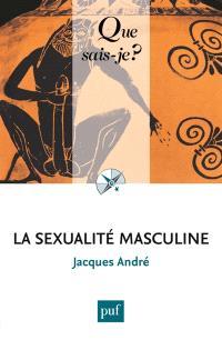 La sexualité masculine