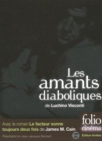 Les amants diaboliques, de Luchino Visconti