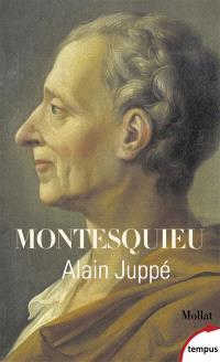 Montesquieu : le moderne