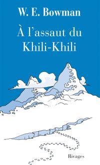 A l'assaut du Khili-Khili