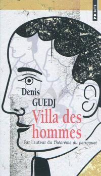 Villa des hommes