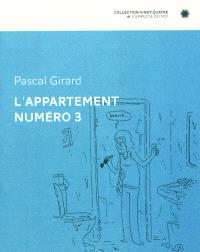 L'appartement numéro 3