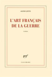 L'art français de la guerre