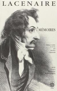 Mémoires : et autres écrits