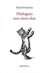 Dialogues avec mon chat