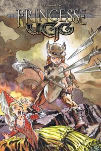 Princesse Ugg. Volume 1
