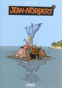 Jean-Norbert. Volume 2