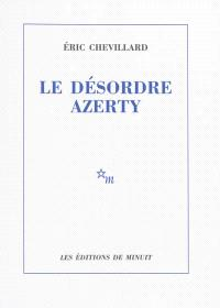 Le désordre Azerty