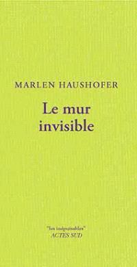Le mur invisible