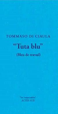 Tuta blu = Bleu de travail
