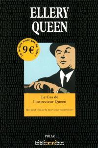 Le cas de l'inspecteur Queen