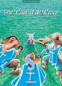 De cape et de crocs. Volume 11, Vingt mois avant