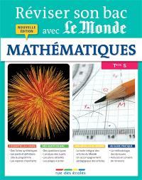 Mathématiques, terminale S